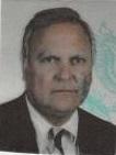 Walter H. Menuet