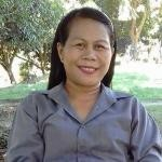 Rosemarie Sumalinog Gonzales